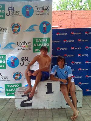 culmino la primera etapa del campeonato noa en tucuman